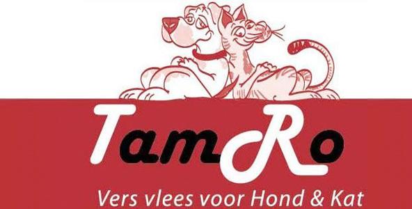TamRo diervoeding
