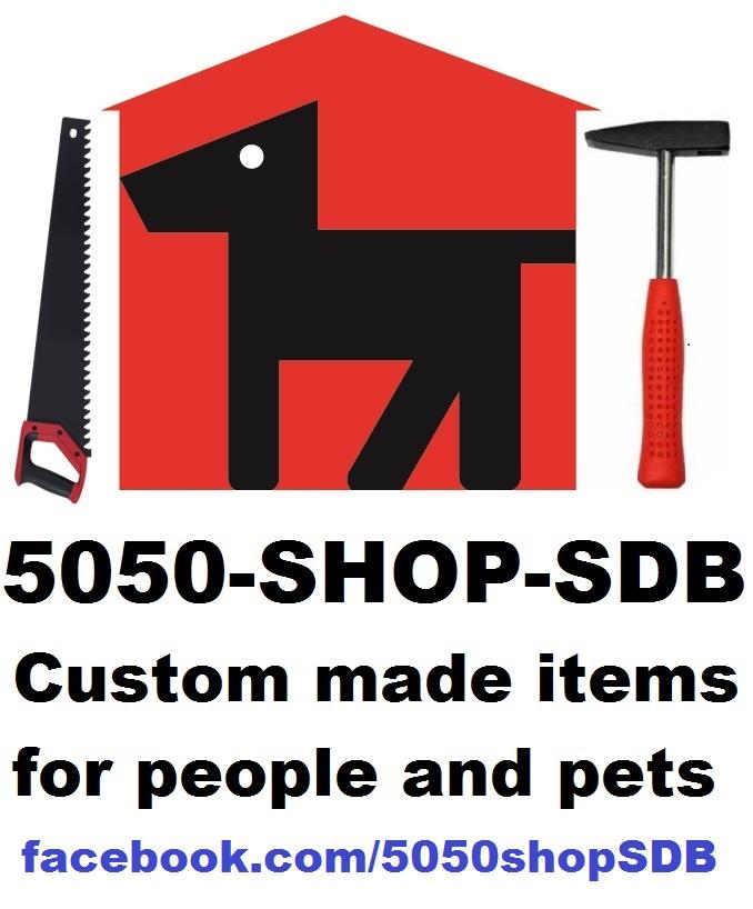 5050 shop SDB